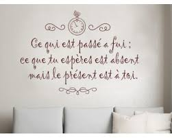 French Quotes Magnificent French Quotes And Phrases Vinyl Decals Vinilo Y Decoracion