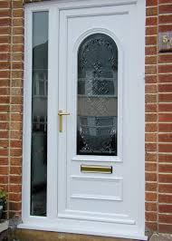 Upvc Front Door Panels