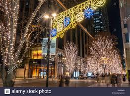 Weston Light Festival Tokyo Marunouchi Winter Illumination Festival Beautiful