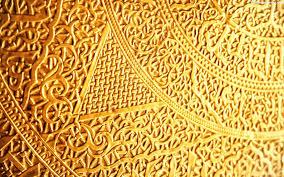 gold wallpaper 659