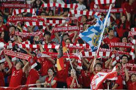 1 mp, 1 gls, 0 ast, 0 crdy, 0 crdr, fw, poland, 185cm, 79kg Bayern Munich Will Play Summer Friendlies In China And Singapore Bavarian Football Works