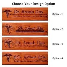 door name signs medical office signs and hospital signage sliding door