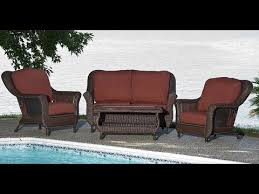 Outdoor Wicker Furniture Clearance All Weather Wicker Outdoor