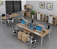 person office desk. Two Person Office Desk. Modern Furniture Two-person Desk With Drawer For Workstation