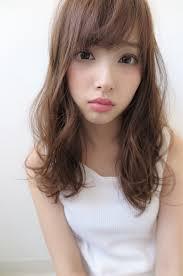 アンニュイガーリー People 髪型 女性美人 ヘアヘアモデル