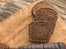 German Black Bread Recipe Recipelandcom