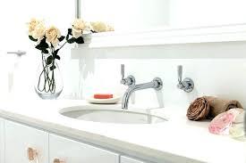 undermount sink faucet bathroom sinks wall mounted faucet bathroom sink in bathroom contemporary with sink in undermount sink faucet