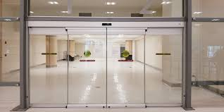 besam sl500 cgl commercial glass entry door