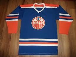 K1 Hockey Jersey Size Chart Wayne Gretzky Edmonton Oilers K1 1978 Wha Vintage Throwback