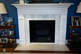 smlf fireplace surround design ideas marble