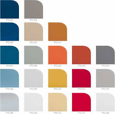 Bluescope Color Chart Be Inspired With Bluescope Lysaght Façades Colour Range