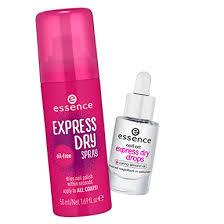 Nehty Essence Cosmetics