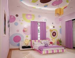 Beautiful Rooms For Girls