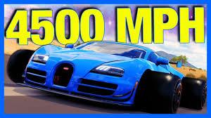 Forza horizon 3 car top speed full tuned gameplay 437 kmh 4k 60fps pc run. Forza Horizon 3 4500mph Bugatti Veyron 500 Million Horsepower Youtube