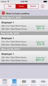 Track Hours Worked App Track Time And Wages With Labors Timesheet App Digital Gov