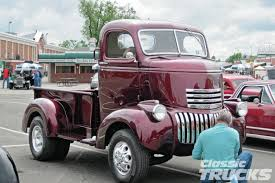 coe truck | 1946 Chevy COE Truck | Cool trucks | Pinterest | Cars ...