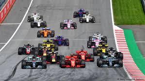 Formel 1 (@formel1crash) on tiktok   154k likes. Formel 1 Darf In Osterreich Wieder Loslegen Aktuell Europa Dw 30 05 2020