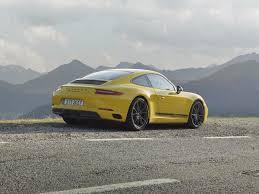 Porsche's 911 T - Business Insider