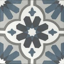 8x8 ibiza cement tile