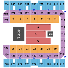 macon centreplex coliseum seating chart macon centreplex seating chart macon