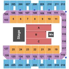 Macon Centreplex Seating Chart Macon