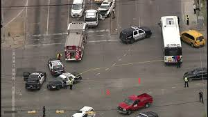 elementary school bathroom. 1 Killed In Multi-vehicle Crash West Houston Elementary School Bathroom