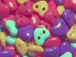 Cute marshmallows, Candy ...
