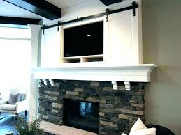 brick fireplace mantel white shelf mantels shelves for red fireplaces mantelpiece medium decorating ideas