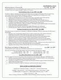 Help Desk Resume Sample Perfect Resume