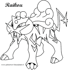 Pokemon Groudon Coloring Pages Bryaneme