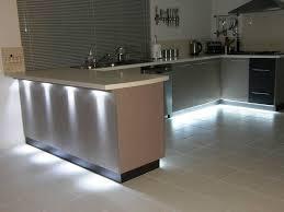 Kitchen Ceiling Light Fittings Led Kitchen Lighting Ideas