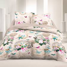 100 cotton bed sheets. Beautiful Sheets Ornella  Bed Linen Set 100 Cotton  And 100 Sheets