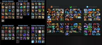 are we out of beta now all 112 dota allstars heroes are ingame