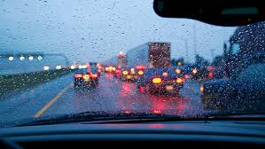 Hazard Lights In Rain People Who Drive With Their Hazard Lights Flashing Are