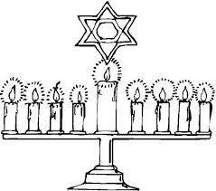 Small Picture Hanukkah Star of David Coloring Pages family holidaynetguide