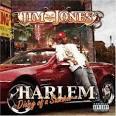 Harlem: Diary of a Summer [DualDisc]
