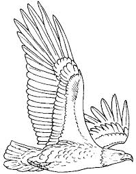 Coloring Pages Eagle Eagles Coloring Pictures Eagles Coloring Pages