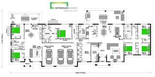 koru 304 granny flat floor plan