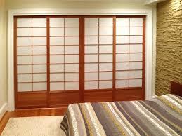 soji closet doors distinguished sliding closet doors sliding closet doors shoji screen closet doors diy