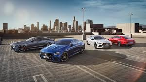 Learn more about amg gt 63 s amg gt 63 coupe 4dr. Mercedes Amg Gt 4 Door Coupes