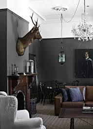 mens house decor living room