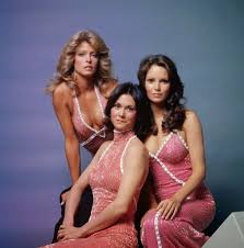 """Jaclyn Smith on Twitter: """"Me with my girlfriends for @Time ✨  #CharliesAngels #TBT https://t.co/r1oGrvOvD2… """""""