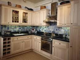 Kitchen Cabinet Colors Ideas Interesting Decorating Design