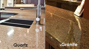 Small Picture Granite vs Quartz Which is Best for Your Kitchen Countertop