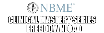 pediatrics nbme form 4 nbme clinical mastery series with answer offline medical materials