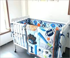 sports themed nursery bedding sports themed crib bedding sets bedding cribs shabby chic baby girl striped sports themed nursery bedding