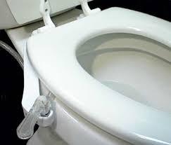bidets toilet seat attachments
