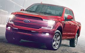 2018 ford 3 4 ton truck. unique 2018 the ford f150 is getting a facelift for 2018 with new front bumper  headlight and grille design but the goods behind it are lot more interesting  intended ford 3 4 ton truck