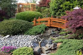 Japanese Style Garden Bridges 5 Garden Bridges Youll Want For Your Own Home