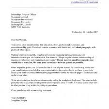 Student Job Application Letter Best Cover Letter Student Job ...